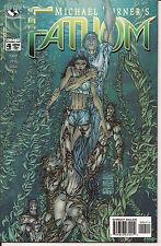 Fathom # 4 * Michael Turner * Image/Top Cow Comics * Near Mint