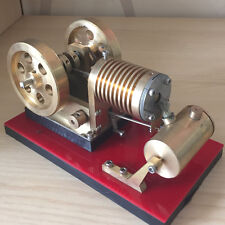 Vacuum Engine Flame Licker Flame Eater Engine Flame-dancer Flame Gulper Engine