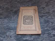 abbe a odon les carmelites de compiegne mortes pour la foi sur l echaffauda.1897
