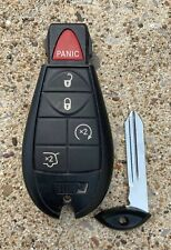 Jeep Grand Cherokee Unlocked Virgin OEM 11-13 Key Remote Start Hatch Fobik IYZ