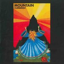 MOUNTAIN - CLIMBING! [US BONUS TRACK] NEW CD