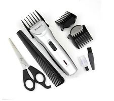 Pet Dog Hair Clipper Rechargeable Grooming Electric Hair Trimmer Clipper Set8201
