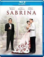 Sabrina (1954) (Region Free)  Blu Ray