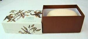 CST Lavare Vanilla Bath Soap Bar 12 oz 340 g NEW NIB
