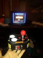 Namco Pac-Man Plug & Play 12-in-1 TV Arcade Games