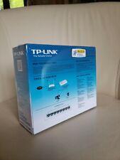 Tp link 8 port switch