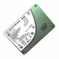 400GB Intel SSD DC S3700 Series 6Gbps SATA Enterprise Class SSD SSDSC2BA400G3