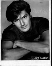 Jeff Yagher - 8x10 Headshot Photo - Aeon Flux - My Fellow Americans