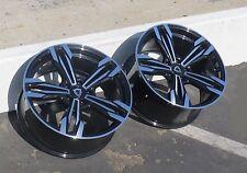 "20"" Capri 5111 Wheels for Dodge Charger Challenger Magnum Chrysler 300 C"