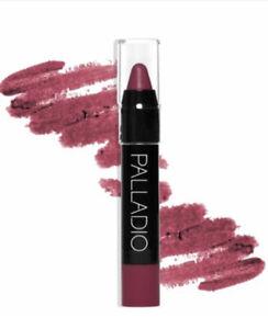 Palladio High Intensity Herb Lip Balm Crayon Blooming Berry Botanical