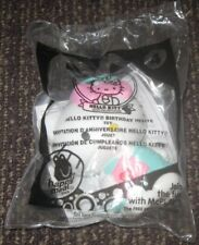 2014 Hello Kitty McDonalds Happy Meal Toy - Birthday Invite #4