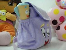Dora Backpack Plush  Girls Preschool The Explorer Rescue Bag Hot sale