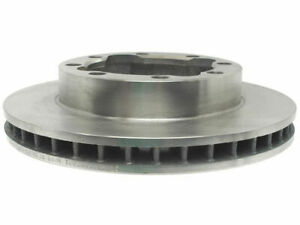 Front AC Delco Brake Rotor fits Chevy K2500 1988-2000 15RTBP