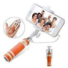 Foldable Mini Handheld Extendable Selfie Stick For LG G6 G5 G4 G3 K10 K8 K4 Joy
