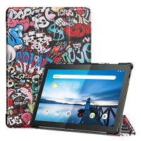 Smart-Cover für Lenovo Tab M10 TB-X605 F/L Schutzhülle Case Tasche Hülle Etui