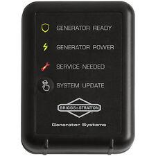 Briggs & Stratton Basic Wireless Monitor for Standby Generators (8-12kW)