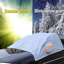 Portable Foldable Car Auto Windshield Visor Cover Front Block Window Sun Shade