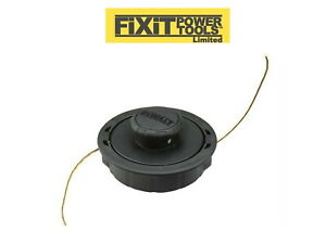 Dewalt Spool /& Line For DCM561 P1 DCM561PB 18v Cordless Grass Trimmer Strimmer