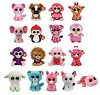 Ty Beanie Boos Buddy 9 inch Plush Soft Toy Choose from a large selection #1