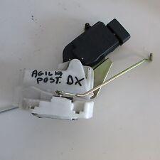 Serratura posteriore destra post dx Opel Agila A 2000-2007 (7459 48-3-B-15)