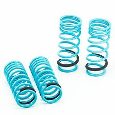 FOR LEXUS IS250/IS350 06-13 XE20 GODSPEED TRACTION-S LOWERING COIL SPRINGS SET