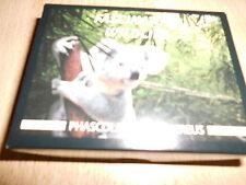 Fiji Fidschi 10 Dollar 2013 Fascinating Wildlife Koala 1oz Silbe Aufl. 999(K5rot