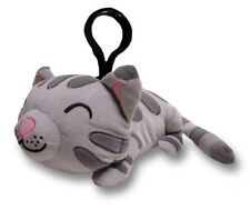 The Big Bang Theory Soft Kitty Zipper Pull - Soft Kitty Backpack Clip - Cat Love
