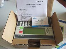 XP2-18RT XINJE Integrator of PLC&HMI OP330 operate panel XC2 10DI/8DO new in box