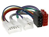 TOYOTA Previa, RAV 4 (I II III), Starlet, Autoradio Adapter, Auto Radio Adapter