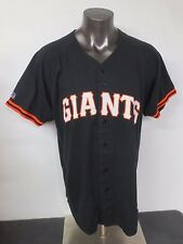 Russell Athletic Nu Blend San Francisco Giants VTG  Vintage Shirt XXL 2XL 50/50