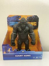 "GODZILLA VS KONG Giant KING KONG 11"" Action Figure MONSTERVERSE 2020 New Movie"