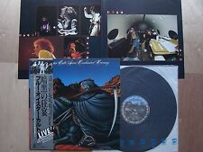 BLUE OYSTER CULT SOME ENCHANTED EVENING / NM MINT- WITH OBI