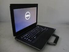 """Dell Latitude E6430 14"""" ATG Rugged i7-3520M 8GB 128GB SSD Webcam Backlit Win10"""