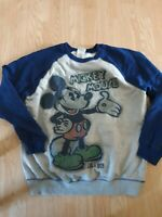 DISNEY Store CHRISTMAS 2018 SWEATER for BOYS Holiday MICKEY