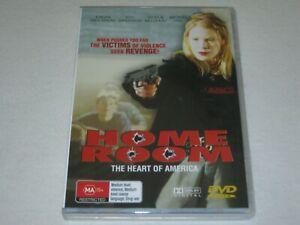 Home Room - Brand New & Sealed - Region 0 - DVD