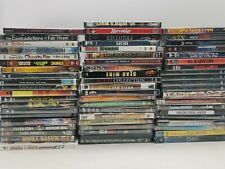 Wholesale Lot Of 60 Plus BRAND New SEALED DVDs 003c