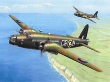 RAF Bomber Vickers Wellington MK.IC Damaged box     1/72 Eastern Express Ex Frog