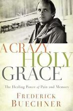 A Crazy, Holy Grace: The Healing Power of Pain and Memory (Paperback or Softback