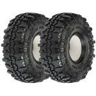 Pro-Line TSL SX Super Swamper XL 1.9 G8 Rock Terrain Crawler Trail Tires 1197-14