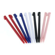10 Stück Ersatzstift für Nintendo 2DS -8012521- Stift Stifte Stylus Pen farbig