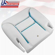 1998 Chevy Tahoe-Suburban Front Driver Bottom Replacement Seat Foam Cushion
