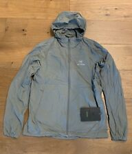 dbf159ea24 Authentic Arc'teryx Nodin Hoody Jacket Men's Size Large, Maverick $199.