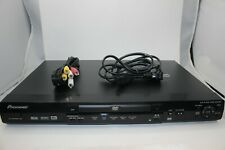 Pioneer DVD-V5000 Professional Digital Video DVD Player Tested Working FREE SHIP