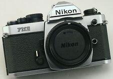 Nikon FM2n 35mm SLR Film Camera ***** NEAR MINT ***** FE FE2 FM FM2