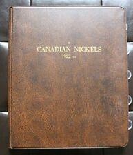 1925,1926 Far 6 & Near 6, 1964 XWL, Canada 5 Cents Nickel, 1922-2019