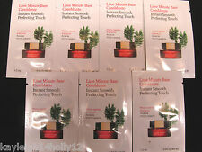 7x CLARINS INSTANT SMOOTH PERFECTING TOUCH~1 WEEKS SUPPLY~7x1.5ml SACHETS~