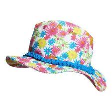 Accessori berretto multicolore per bambine dai 2 ai 16 anni