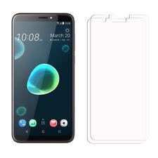 2 x New HTC Desire 12+ Screen Protector Cover Guard