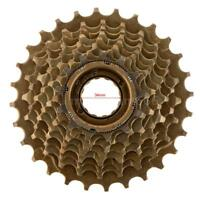 Bicycle Freewheel Cog Sprocket Gear Mountain Bike Cassette 8 Speed 13-28T R7G3