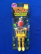 1979 Tarco Space Gum Fantasy Warriors Robot Star Wars C-3PO MOC RARE